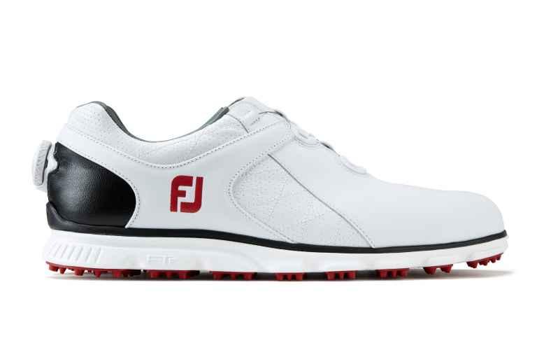 FootJoy Pro/SL spikeless golf shoe review