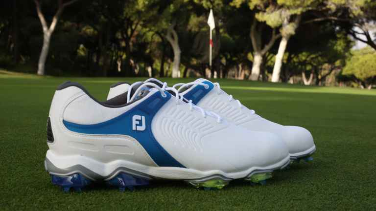 FootJoy Tour-S golf shoe review