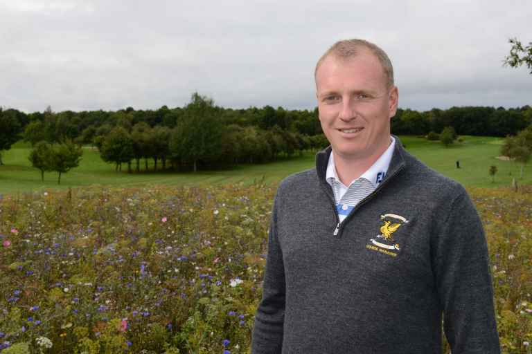 Greenkeepers discuss the importance of golf course furniture...