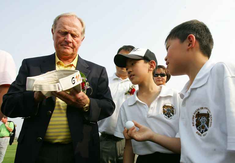 China closes more than 100 golf courses amid campaign against sport