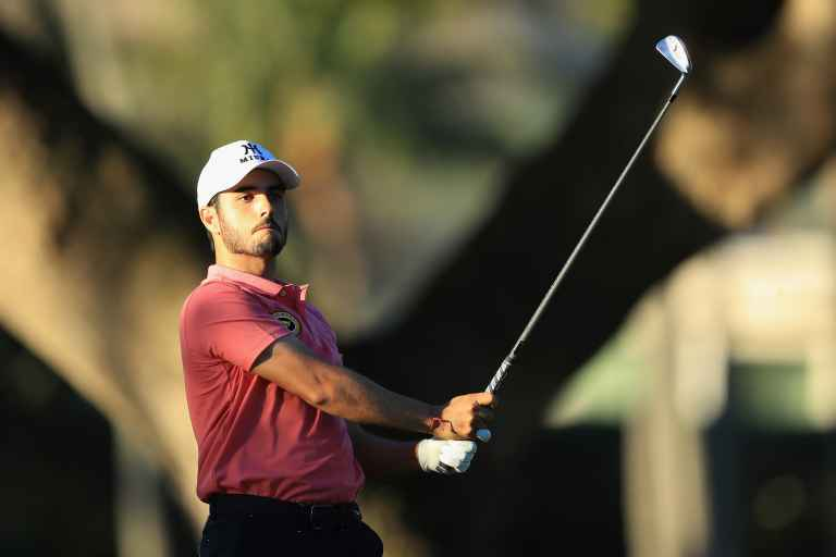 Miura Golf signs Abraham Ancer as its first PGA Tour ambassador