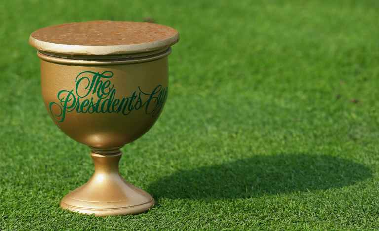 Presidents Cup: Automatic qualifiers for both USA and Internationals