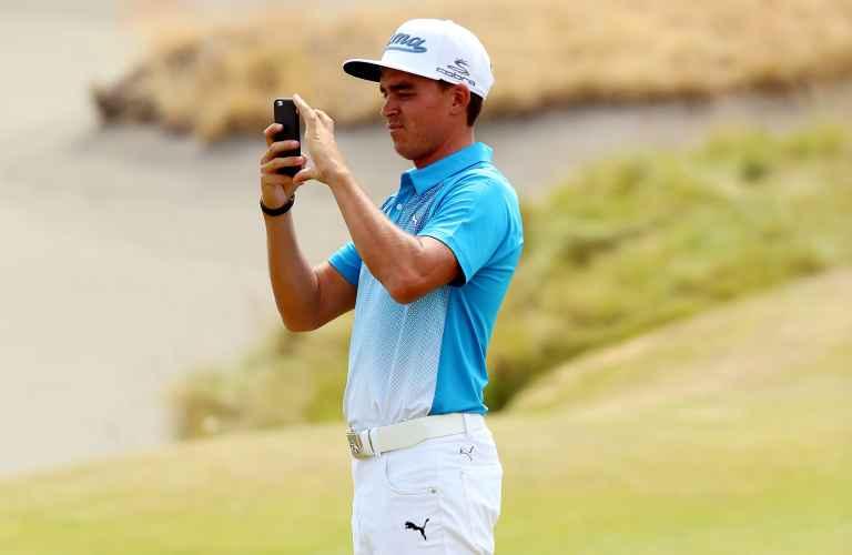 10 golfers to follow on Instagram
