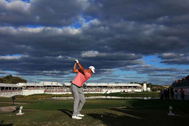 Golf's best three-hole stretches on the PGA Tour