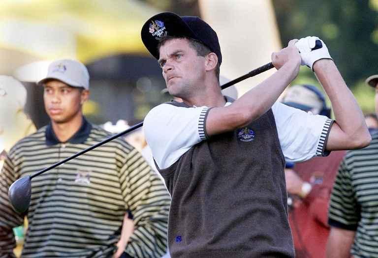 """Tiger """"flushing everything"""" ahead of PGA Tour return"""