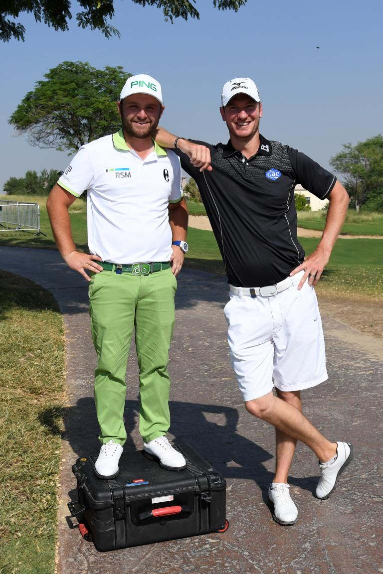 Westwood rants following World Cup of Golf snub