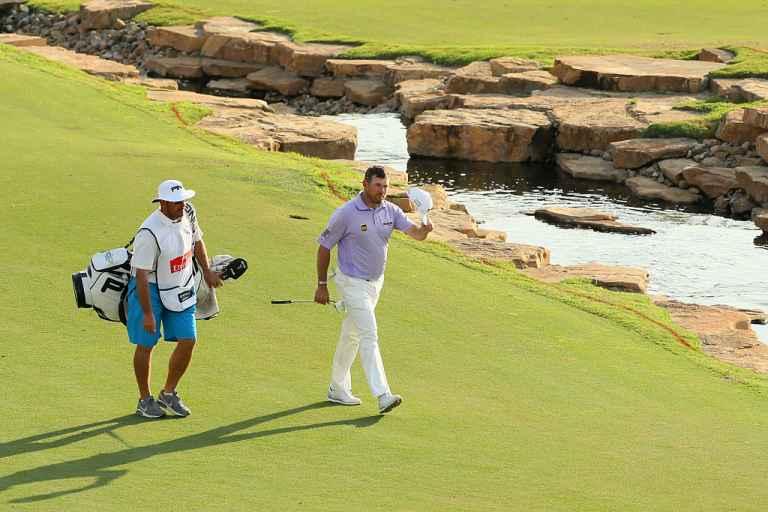 Westwood leads in Dubai as McIlroy struggles