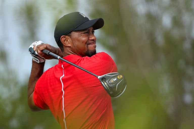 Tiger Woods confirms return at Hero World Challenge
