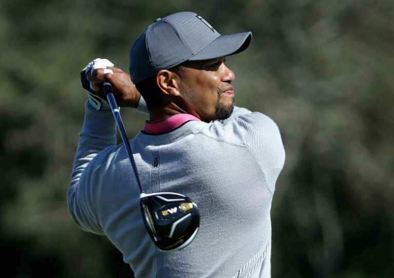 Woods, Day and Johnson miss cut at Farmers Insurance Open