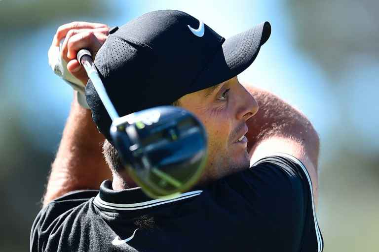 Tour Report: A day with TaylorMade at BMW PGA