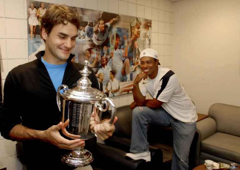 Tiger Woods dethroned as top career prize money winner in sports