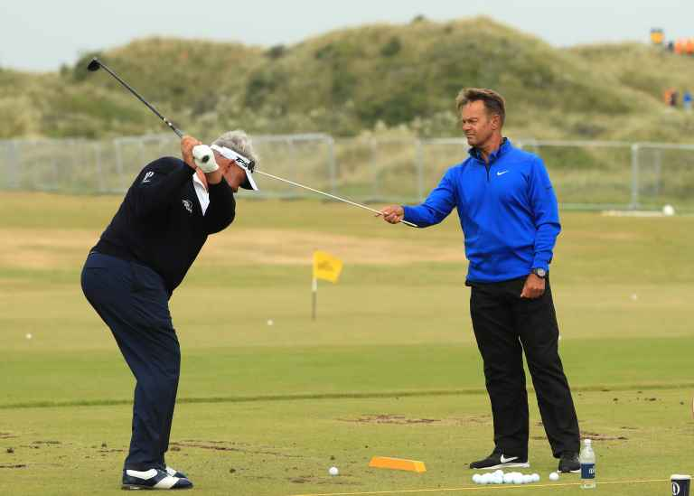 Has golf instruction got too complex in 2017?