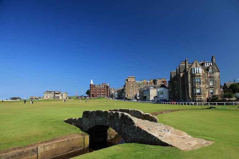 St Andrews: Golf Guide