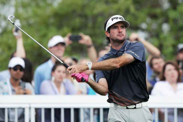 Watson tinkers with his PING putter, wins twice in four starts