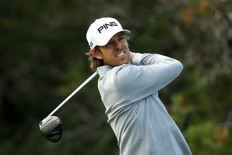 Steve Williams returns to work on the PGA Tour with Aaron Baddeley