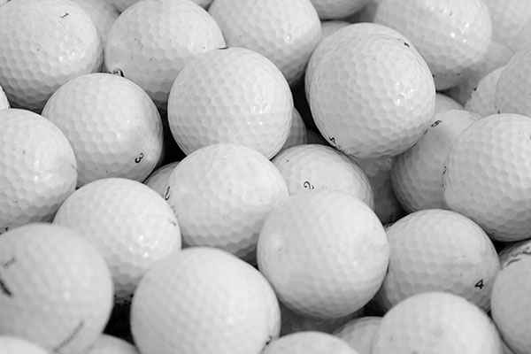 Golf ball thief arrested for stealing over $10,000 worth of