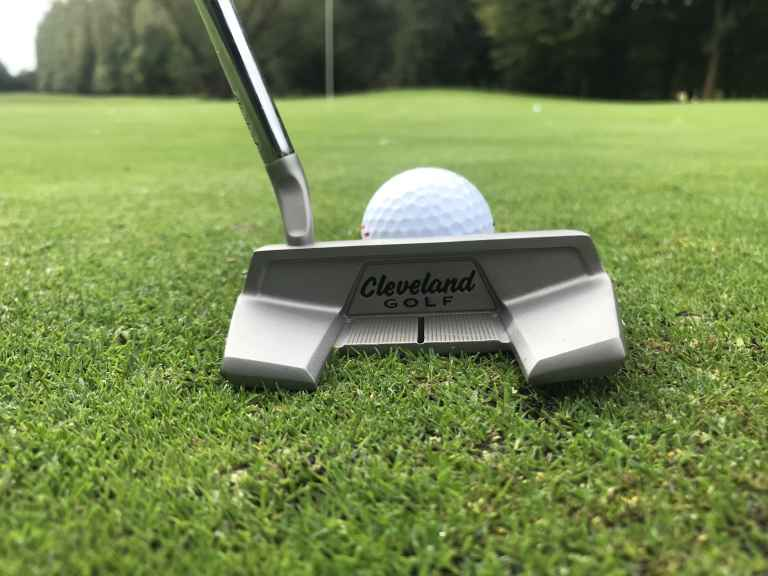 Cleveland Golf Huntington Beach Soft 11 Putter Review