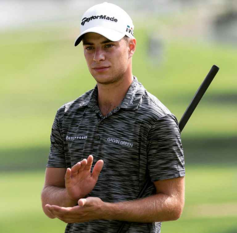 """Guido Migliozzi earns European Tour card: """"My dream is now reality"""""""