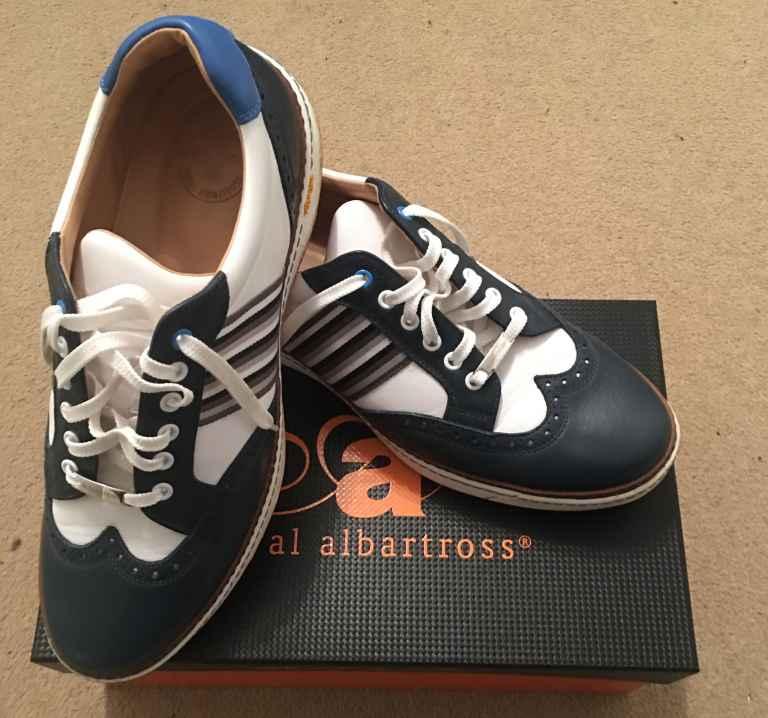 Royal Albartross Club Crew Review