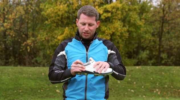 ECCO BIOM G3 golf shoe review