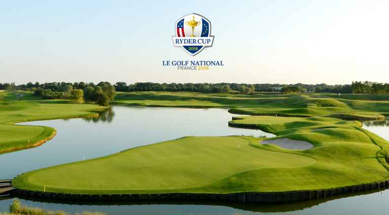 European Tour pro: Golf in France is for rich people and spoiled kids