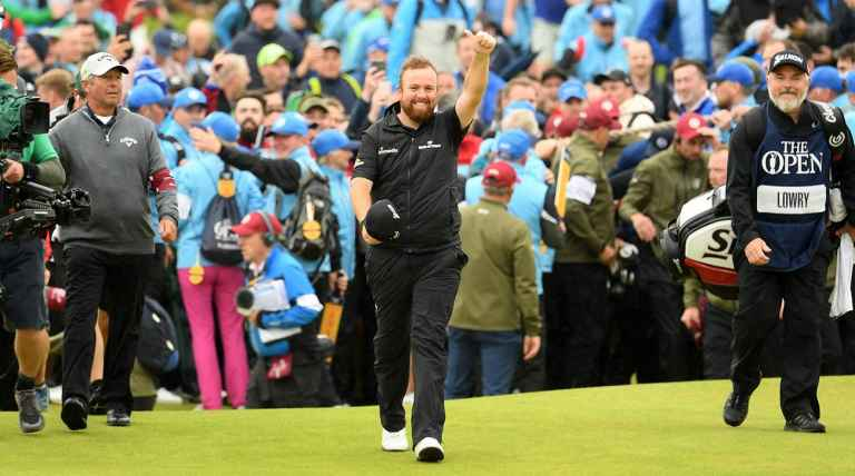 Shane Lowry withdraws from WGC-FedEx St Jude due to obvious reasons!