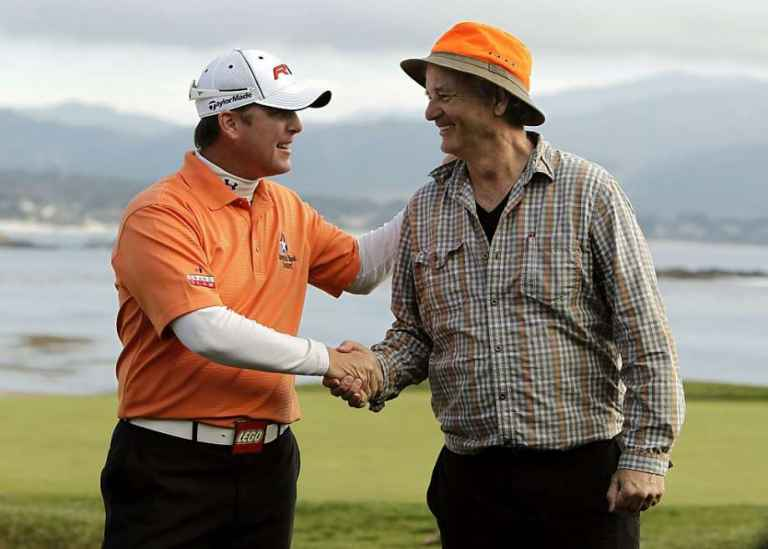 AT&T Pebble Beach Pro-Am: notable pairings and their handicaps