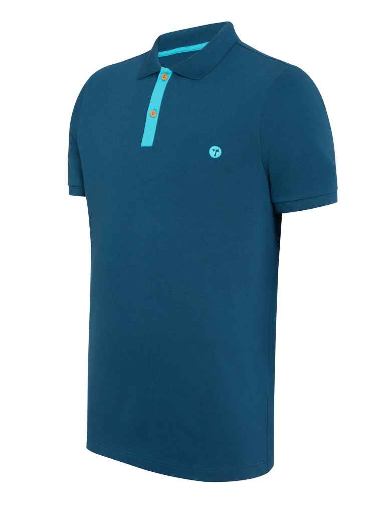 EXCLUSIVE: OCEAN TEE talks new Mako polo shirt and sustainability