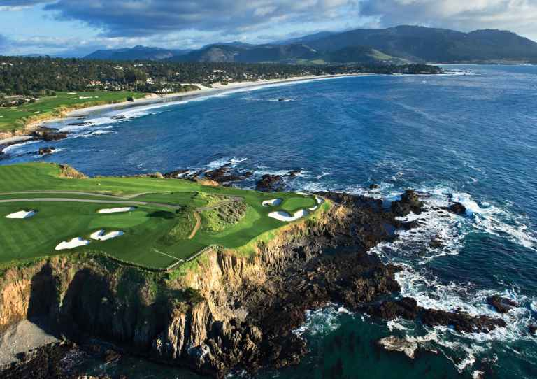 6 key holes at Pebble Beach where the US Open will be won and lost...