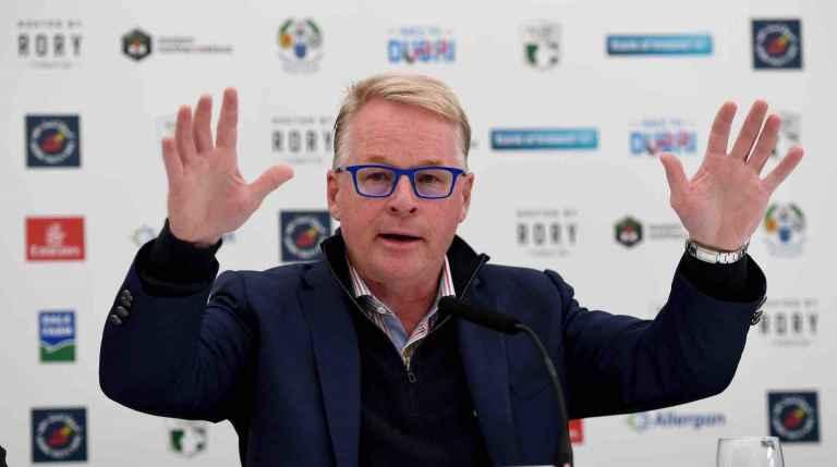 European Tour reveals FOUR-POINT PLAN to address golf's slow play!