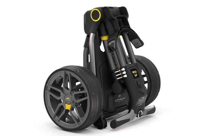 Best Electric Golf Trolleys: Page 2