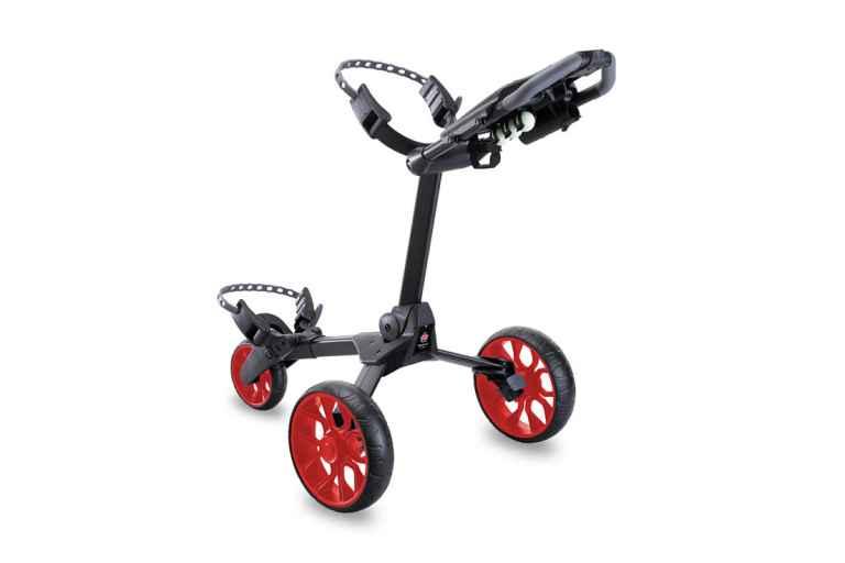 stewart golf r1-s push trolley