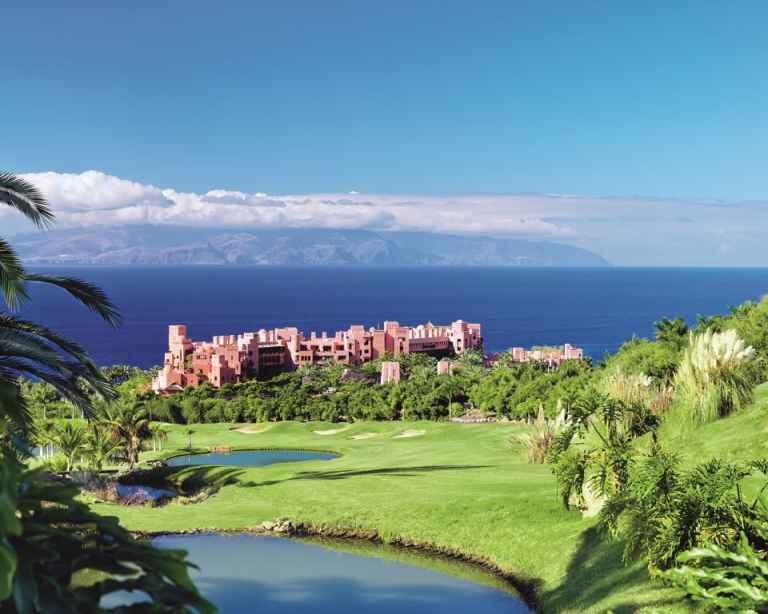 Ritz-Carlton Abama, Tenerife: course review
