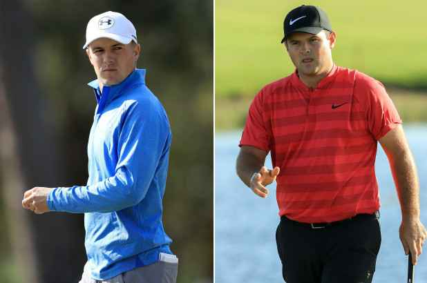 Patrick Reed lashes out at Jordan Spieth after US defeat at Ryder Cup