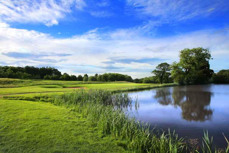 QHotels offering golf's 'most flexible membership'