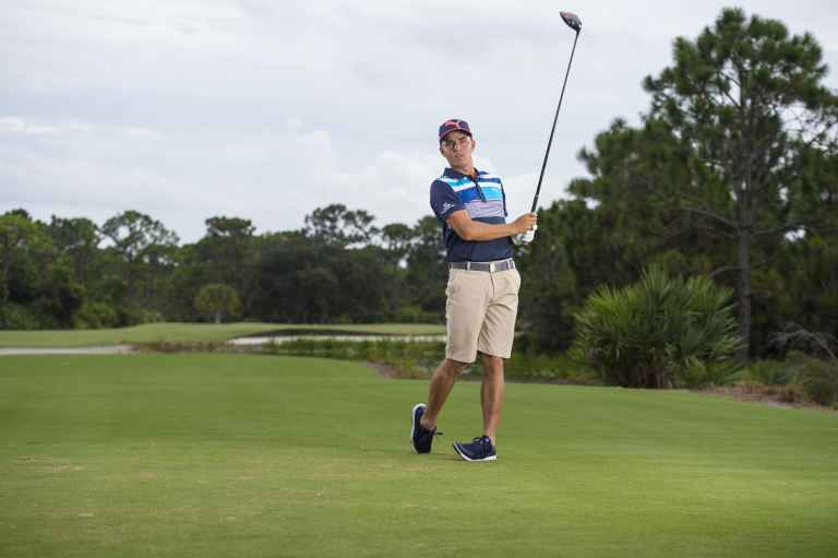 PUMA Golf reveals Spring Summer 17 Collection