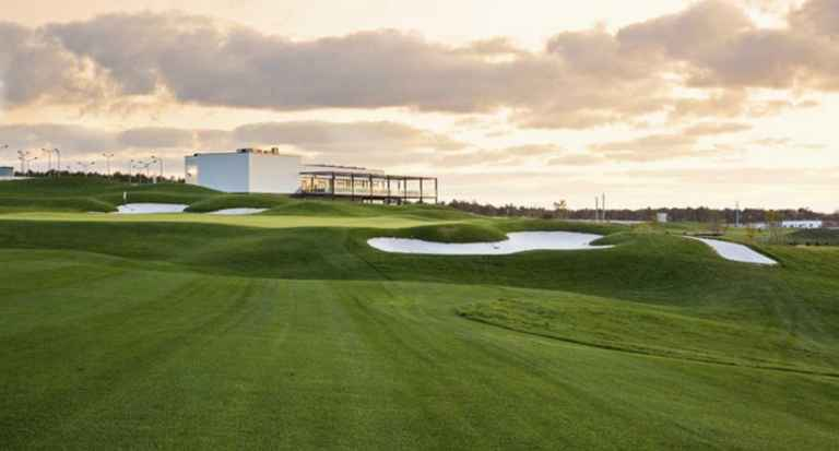 5 must-visit Portuguese hotels complete with golf courses