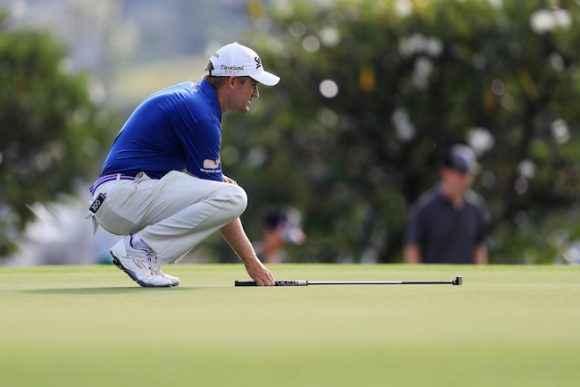 Skechers Go Golf Focus Review