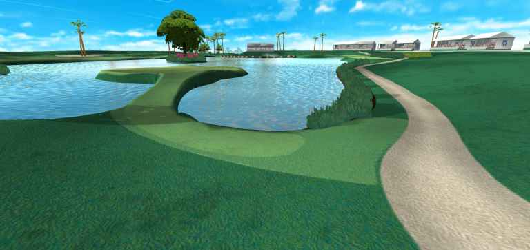 """PGA TOUR Golf Shootout's """"Iconic Par Challenge"""" is out today..."""