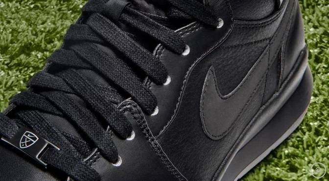 Nike launch new all-black Air Jordan golf shoe