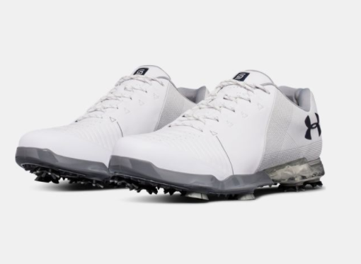 Under Armour Spieth 2 golf shoe review