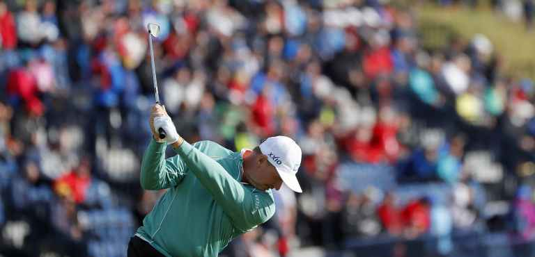 Ernie Els announced as new Global Brand Ambassador for SwitchGrips