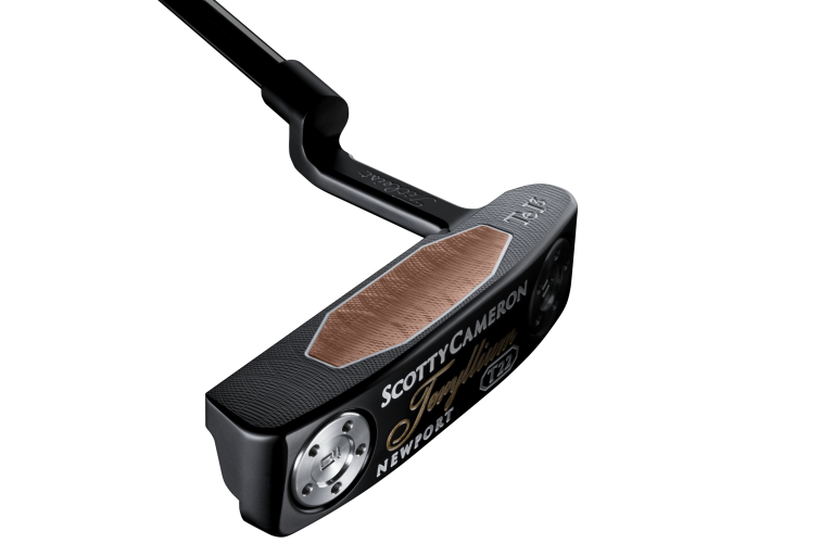 FIRST LOOK: Scotty Cameron Teryllium Putters