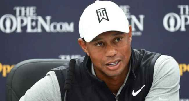 Tiger Woods' TaylorMade M5 driver gets TESTED by the R&A at The Open
