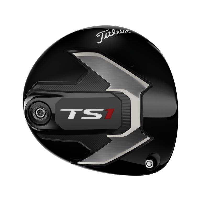 Titleist launches TS1 driver, ideal for moderate golf swing