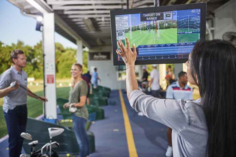 Toptracer Range: the best way to practice and enjoy your golf in 2019