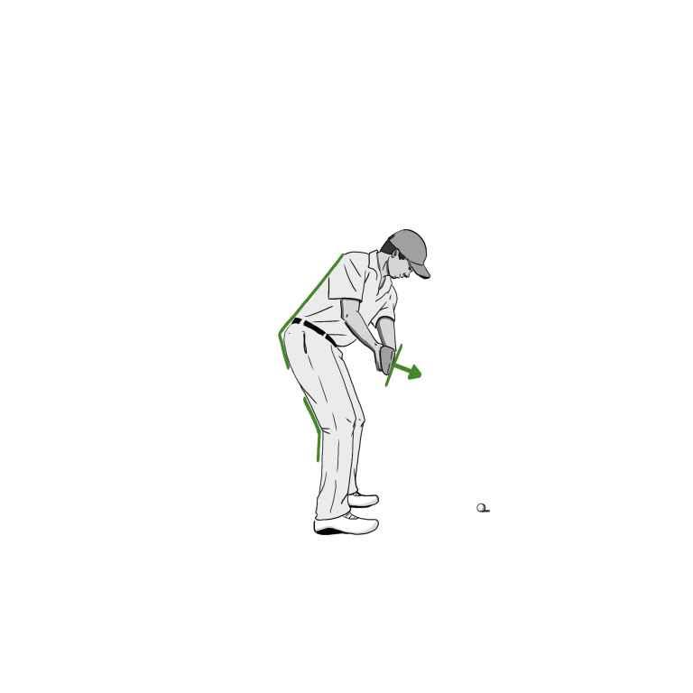 Golf Swing Mechanics - learn the basics during lockdown