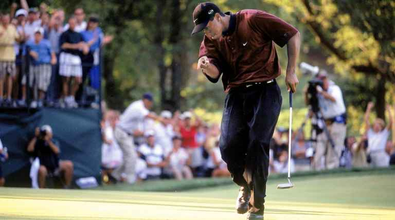 The 10-Foot Putting Points Challenge