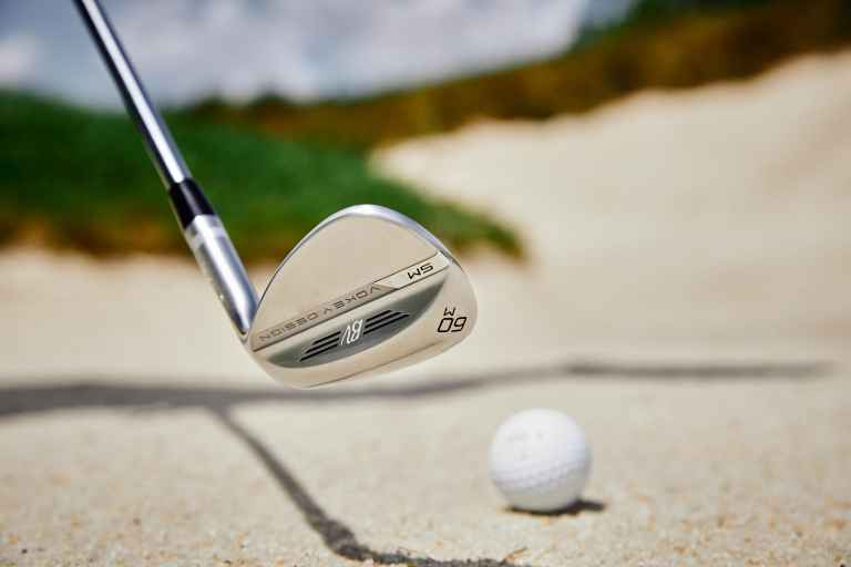 Titleist Vokey SM8 wedges debut on PGA Tour at this week's RSM Classic