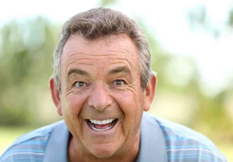 Tony Jacklin FIRES SHOTS at just about everything in golf today!